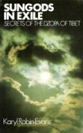 The cover of Sungods in Exile
