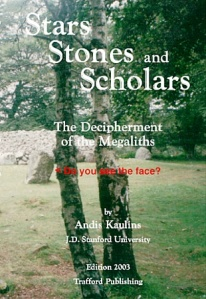 Stars, Stones and Scholars cover
