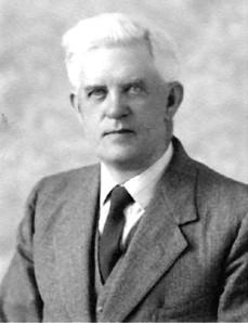Hjalmar Holand (1872-1963)
