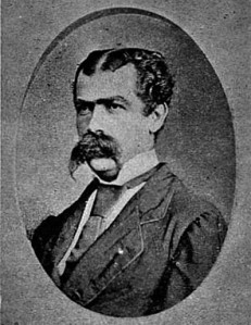 Ladislau de Souza Mello Netto (1838-94)
