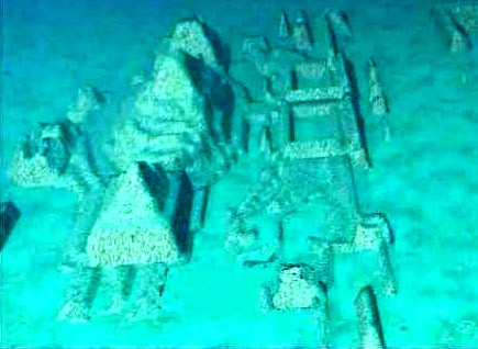 The Huge Underwater Pyramid BURIED BY THE MEDIA, SUPPRESSED BY PORTUGUESE NAVY Underwater_pyramids_off_cuba