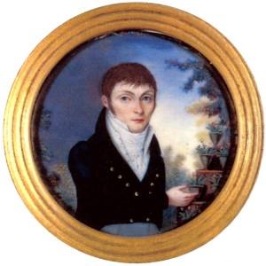 Constantine Rafinesque