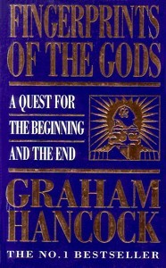 Fingerprints of the Gods, paperback edition 1996