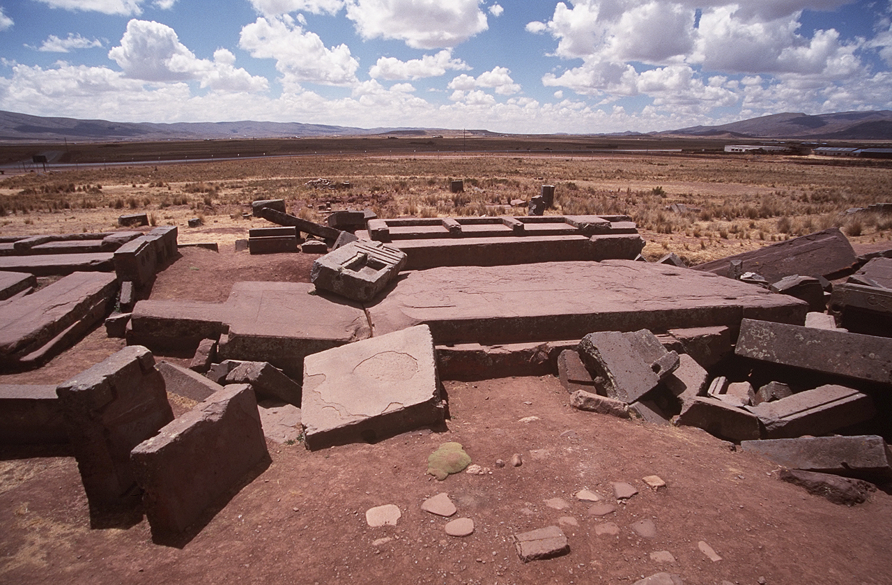Puma Punku An Impossible Structure Bad Archaeology